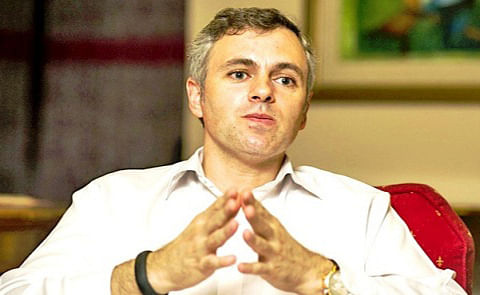 Anantnag LS By-elections: Omar Abdullah hits out at govt for seeking postponement