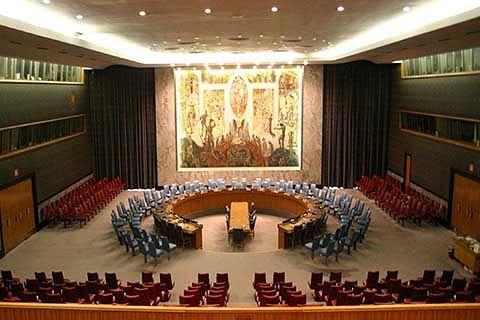 "UNGA ""unanimously"" passes Pak resolution on right of self-determination"