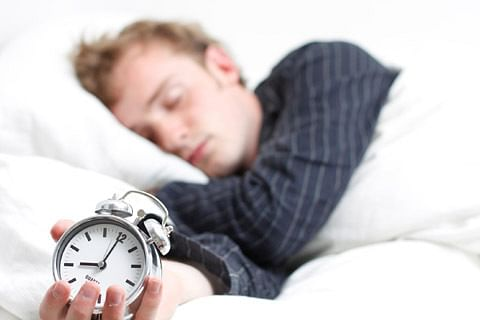 Salt and protein in food lead to post-meal sleepiness