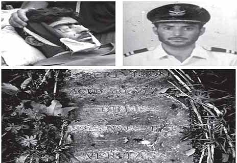 The Tale of Two Martyrs