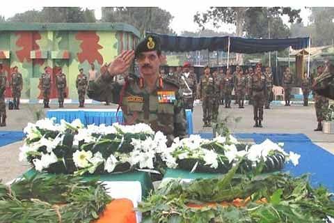 NAGROTA ATTACK: Army, NIA assess situation
