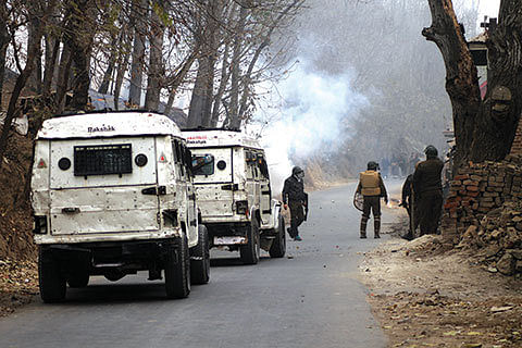 DAY 145: Several injured in Tahab clashes