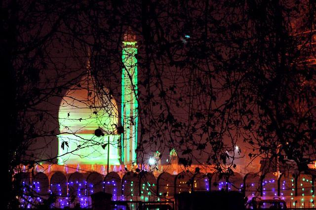 Covid mitigation: Innovative steps for facilitating devotees on Eid-Milad-Un-Nabi (SAW)