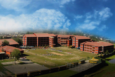 Delhi Public school Athwajan to start regular classwork from December 3