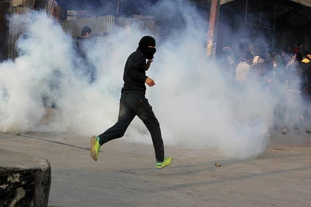 Day 149: Protests in Palhallan, Kulgam, Tral; Srinagar abuzz