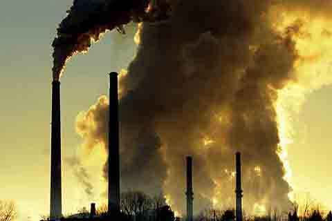 Green House Gas emissions top 11.66 million tonnes in JK: Report
