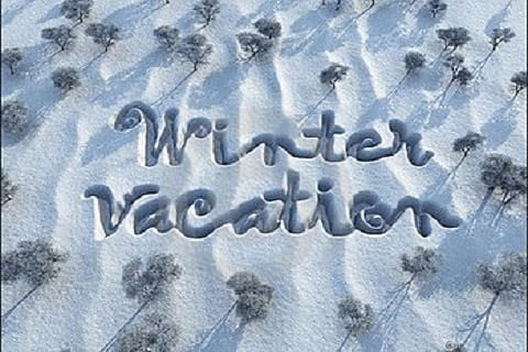 Govt announces winter vacations from Dec 17