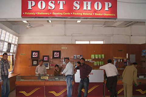 Post offices,  but no Postal Orders?