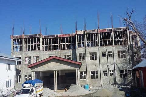 Govt forgets pending hospital projects, announces new