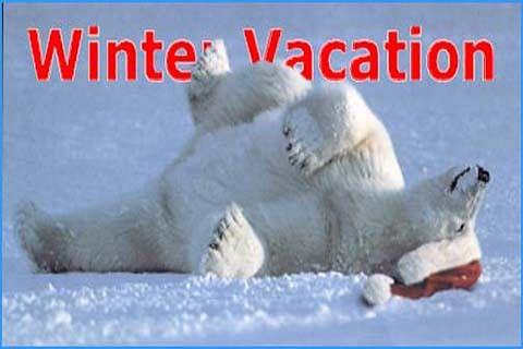 Govt announces winter vacation for schools