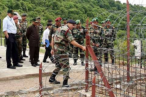 Gujarat to have Wagah-like border viewing point