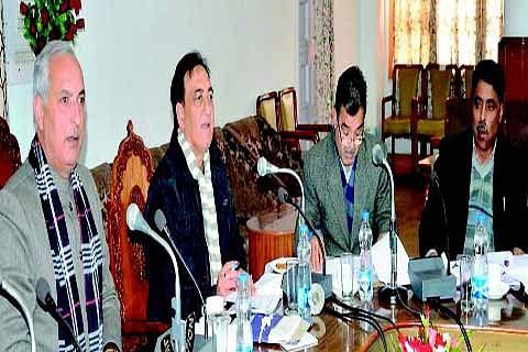 Kashmir to get 50 bridges in 2 months: Veeri
