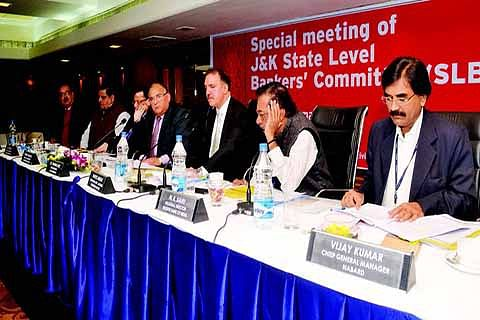 Special SLBC adopts loan restructuring package