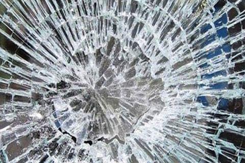 Two die in road accidents in Kashmir
