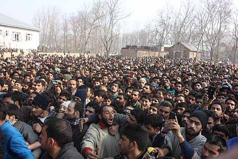'Engineer' Basit killed in gunfight