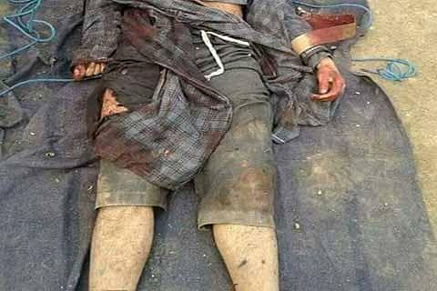 Top LeT commander killed in Sopore gunfight