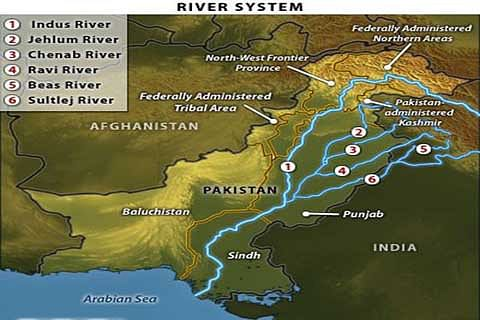 Pakistan to approach India by Dec end on Indus Water treaty