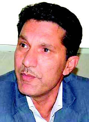 Qayoom Wani seeks overhaul of education department