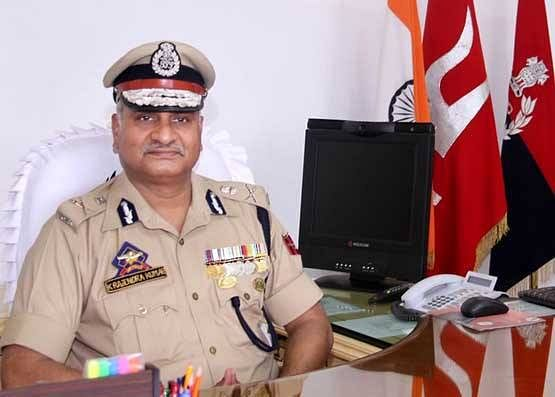 New recruits trained to deal with every challenge : DGP