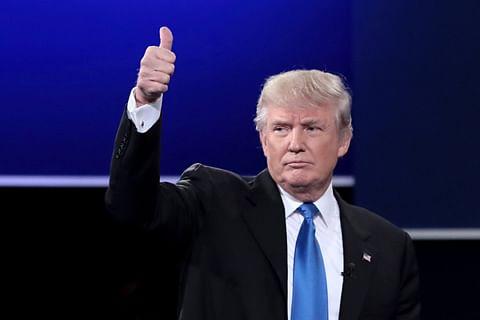 """Facebook won""""t help Trump to build Muslim registry"""