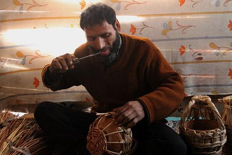 "Kashmir Valley readies for ""Chillai Kalan"""