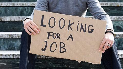 Unemployment: Perfect storm