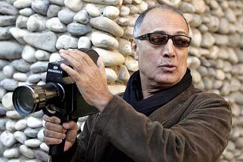 The Magic of Kiarostami