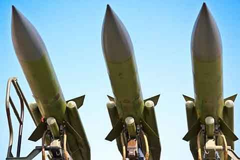 'Have declared moratorium on nuclear tests'
