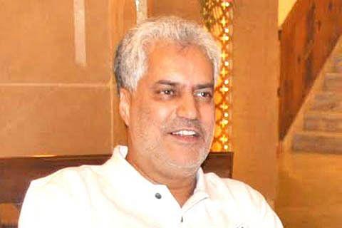 Fayaz Kaloo's election as President KEG widely hailed