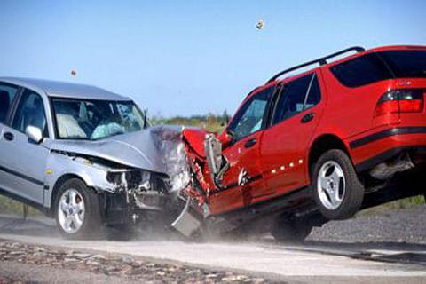 Four injured in Rajouri accident
