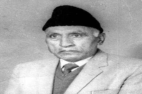 Celebrated writer Prof Ghulam Nabi Firaq passes away