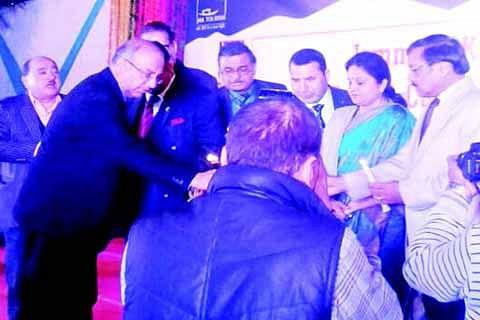 Kashmir food, culture festival in New Delhi