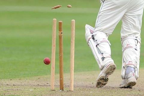 Jaffar Cricket Club win