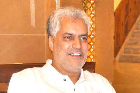 Fayaz Kaloo's election as Prez KEG hailed