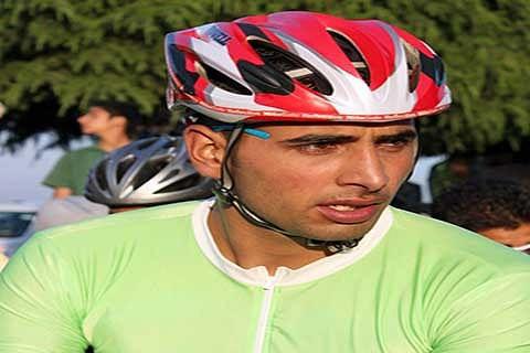 Akber Khan wins Srinagar Cyclothon