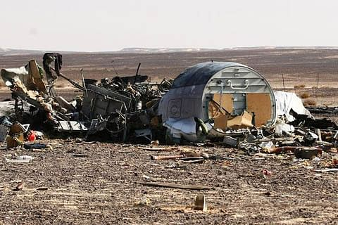 All passengers survive in Russia aircraft crash