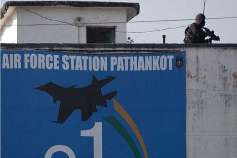 NIA charge-sheets Masood Azhar in Pathankot attack