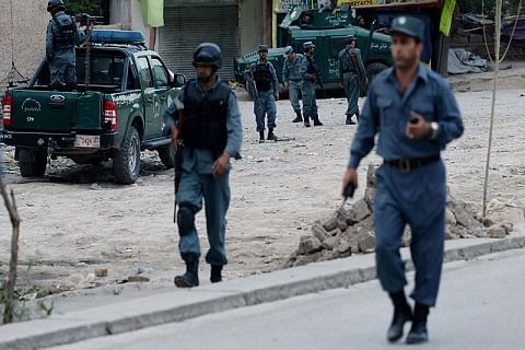 Afghanistan declares day of mourning after university terror attack