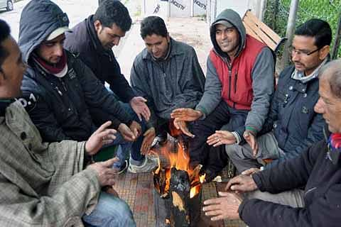 Video| No possibility of snow, rain in coming days: Lotus
