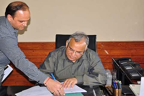 Proposals for Tech Centre, Biotech Park in Jammu cleared