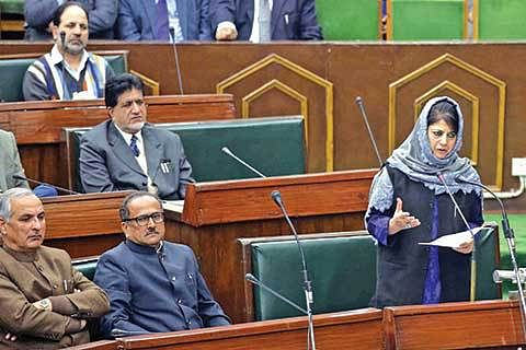 NC sowed seeds of separatism in Kashmir: CM