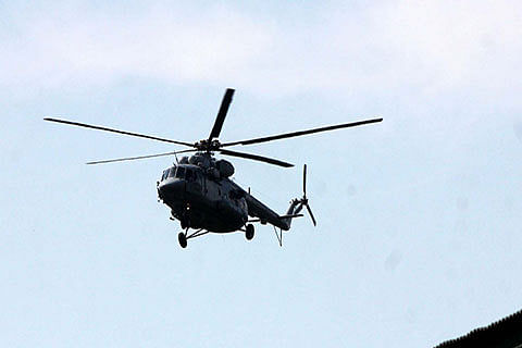 TRIP TO VAISHNO DEVI: Police file cheating case against website offering helicopter tickets