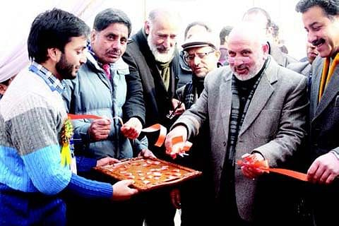 2-day food, cultural festival begins at CUK
