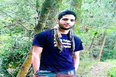 Burhan Wani a martyr and a freedom fighter: NC lawmaker