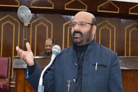 Govt orders probe into alleged molestation case at Govt Medical College Jammu