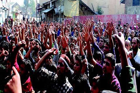 Understanding Kashmiri Aspirations