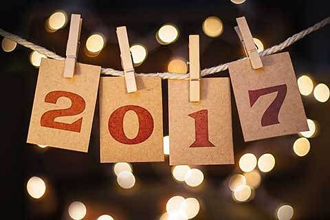 Here comes 2017
