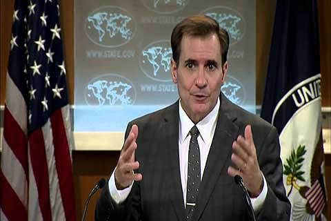 IWT: US asks India, Pak to work together