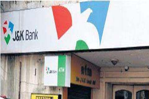 CRISIL upgrades J&K Bank rating