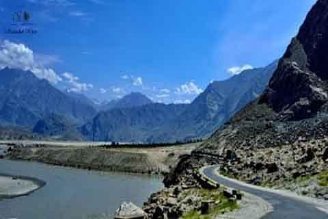 Clash Of Cultural Identities In Kargil